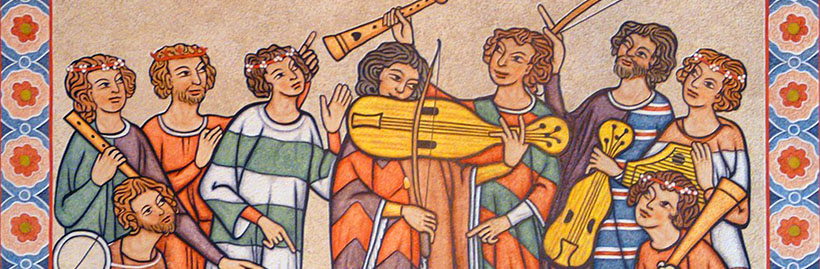 Literatura castellana medieval